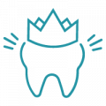 tooth king png